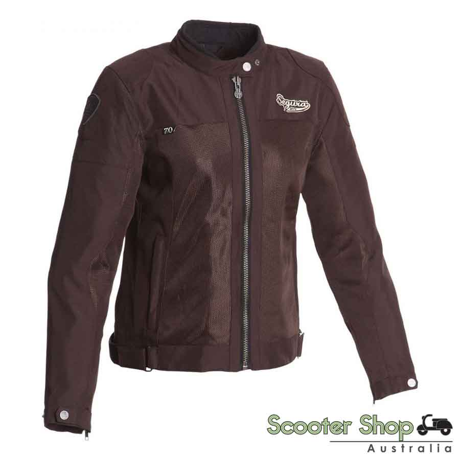 Segura Ladies Blouson