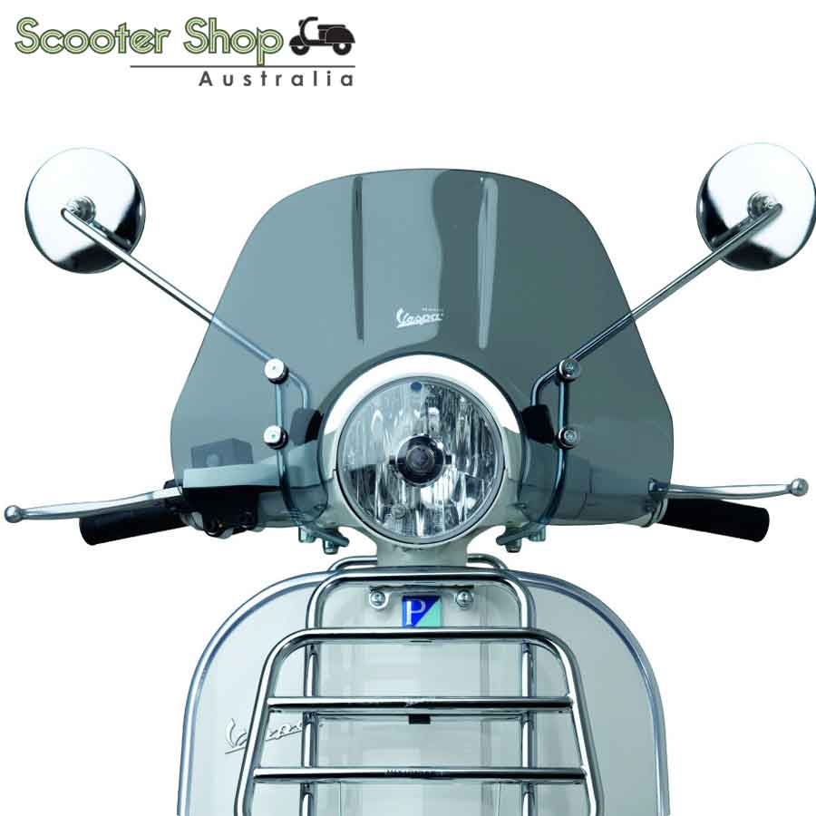 VESPA PX TINTED SCREEN
