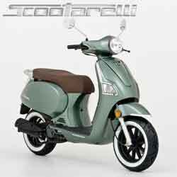 Scootarelli Estate 125