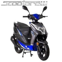 SCOOTARELLI REGAL 4T
