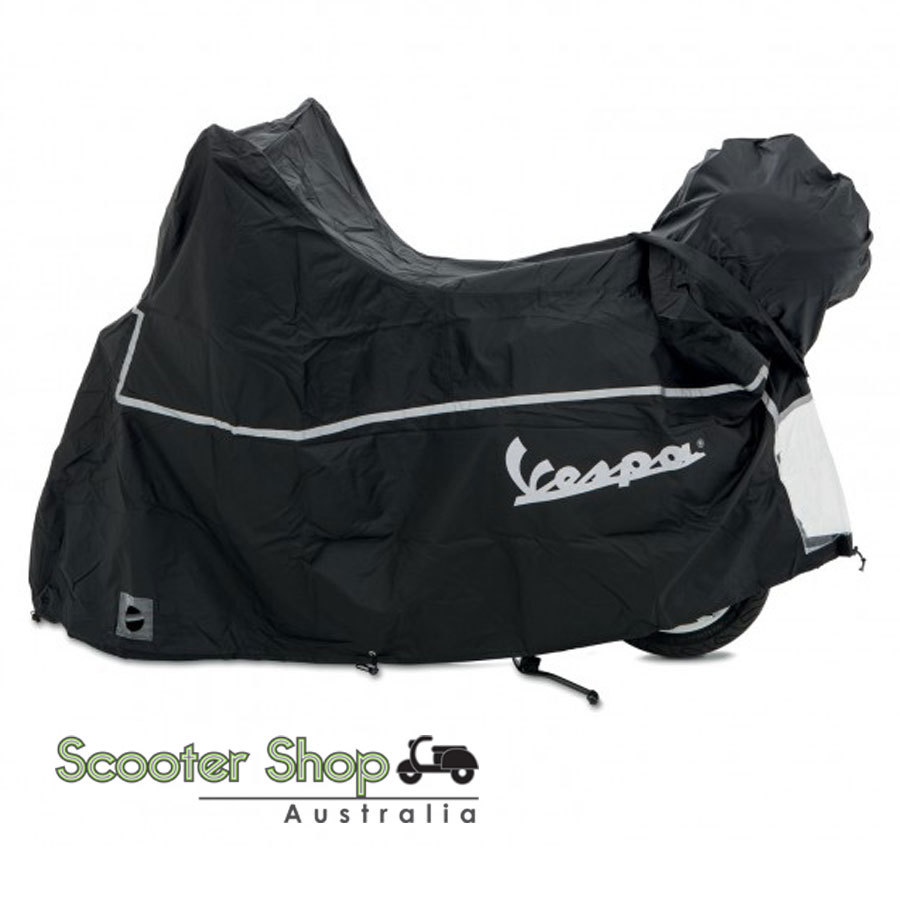 Vespa Genuine Cover Suits GT, GTS, GTV