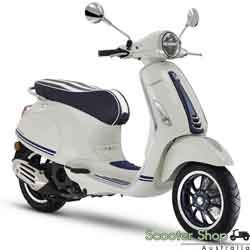 VESPA PRIMAVERA YACHT CLUB SPECIAL DUE SEPTEMBER