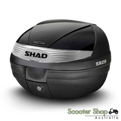 SHAD SH 29 LITRE TOP BOX
