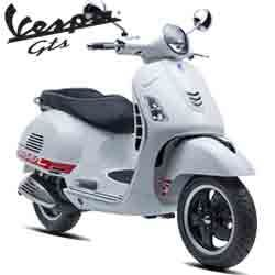 Vespa GTS 150 ie 3V Super