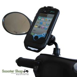 IPHONE 5 5S MIRROR MOUNT KIT COMPLETE