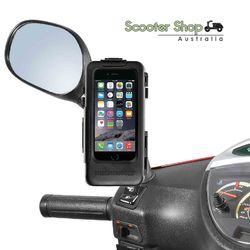 IPHONE 6 / 6S MIRROR MOUNT KIT COMPLETE