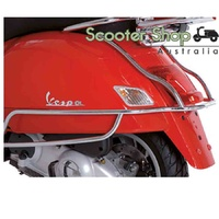 Vespa GTS Rear Crashbars