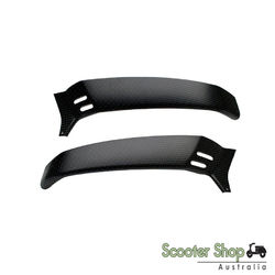 Vespa GTS Carbon Side Covers