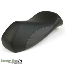 GENUINE VESPA GTS MONOSEAT COMFORT GEL SUITABLE FOR MODELS UP TO 2015