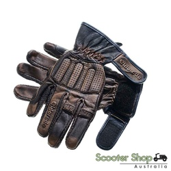 ELDORADO CHARLEE GLOVE BROWN