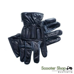 ELDORADO CHARLEE GLOVES BLACK