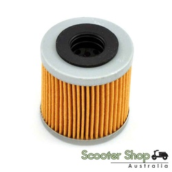 PIAGGIO BV350 & X10 OIL FILTER