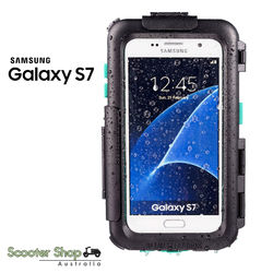 Galaxy S7 Waterproof Tough Hard Case