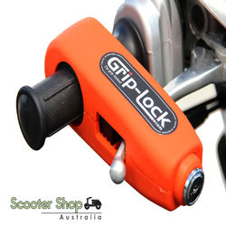 Grip-Lock Orange