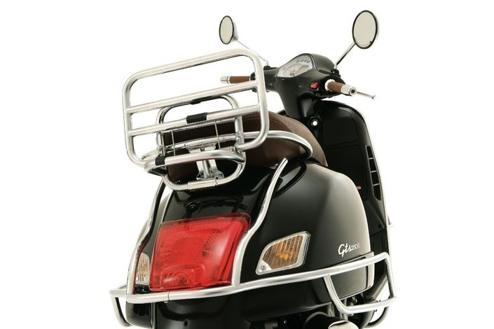 Vespa Genuine Rear Rack Suite GTS 150 - 300