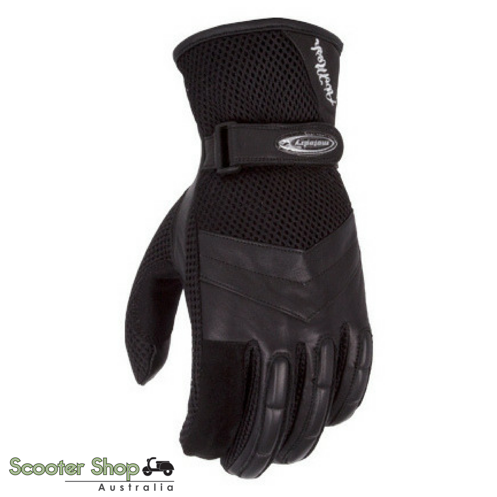 MOTODRY LADIES AIR MESH PLUS